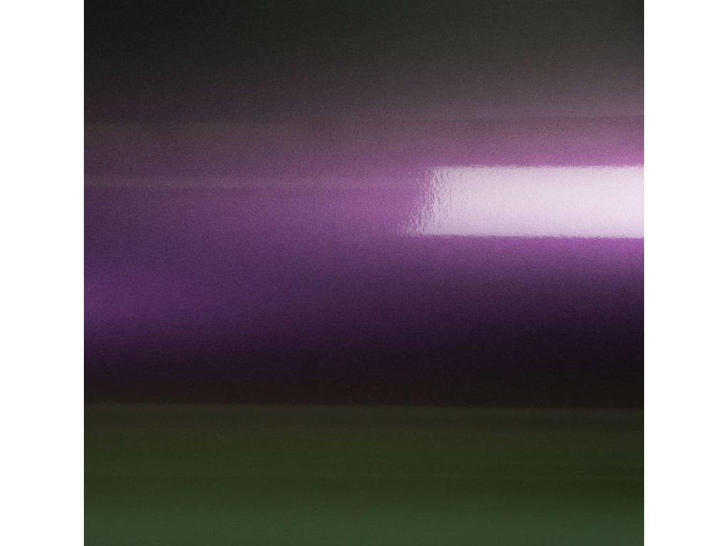 Grafiwrap Autofólie Extrémně fialová chameleon bez kanálků