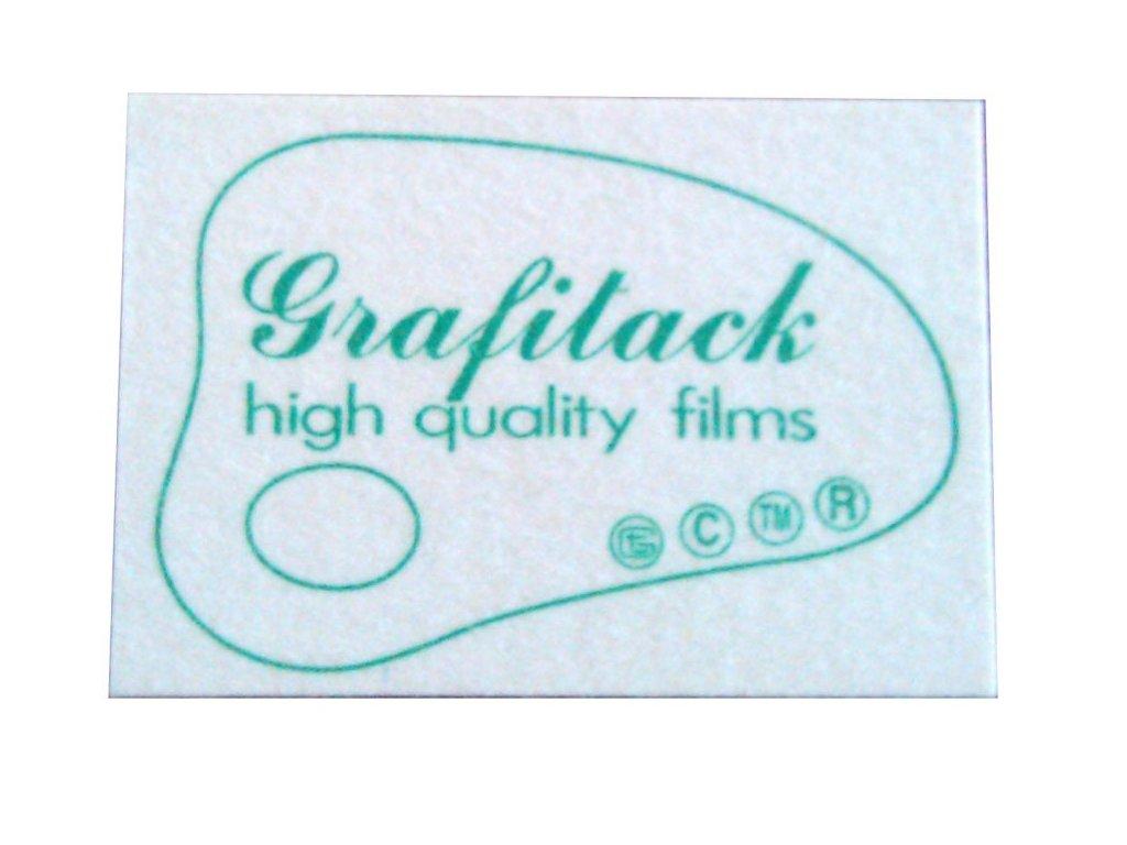 Grafiwrap Celoplstěná stěrka Grafiwrap - montážní pomůcka pro instalaci autofolie