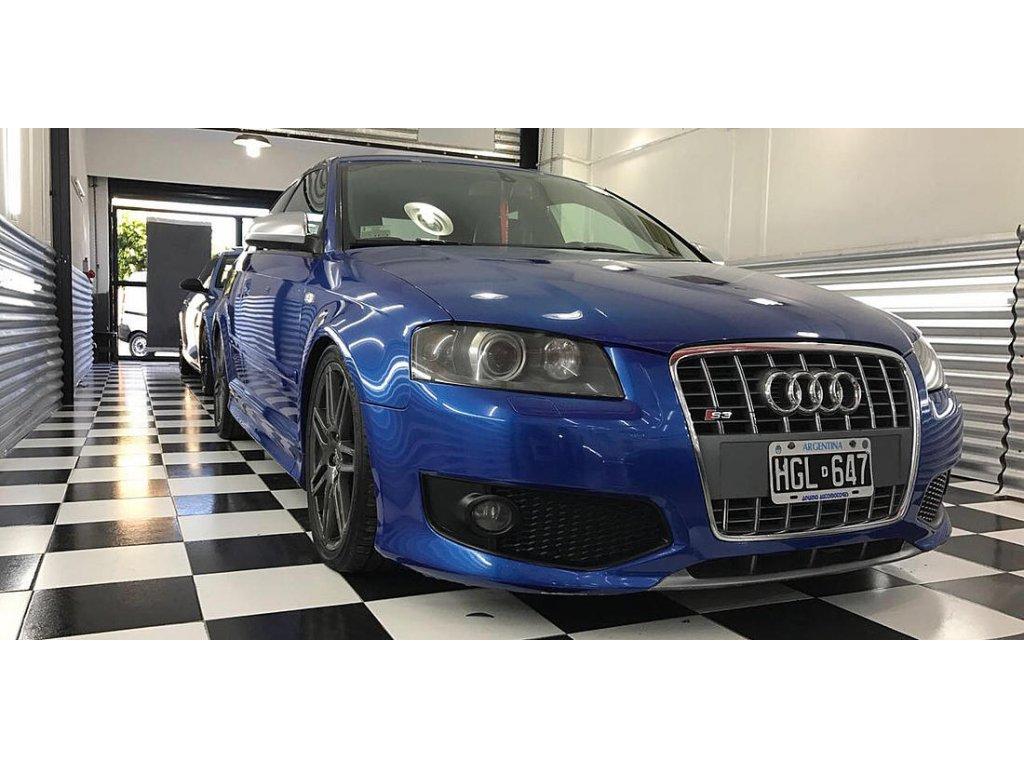 Oracal 970 RA autofólie lesklá tmavě modrá