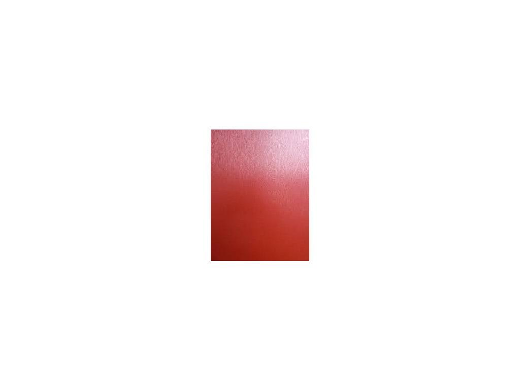 Grafiwrap autofólie Brusinkový broušený hliník kanálky