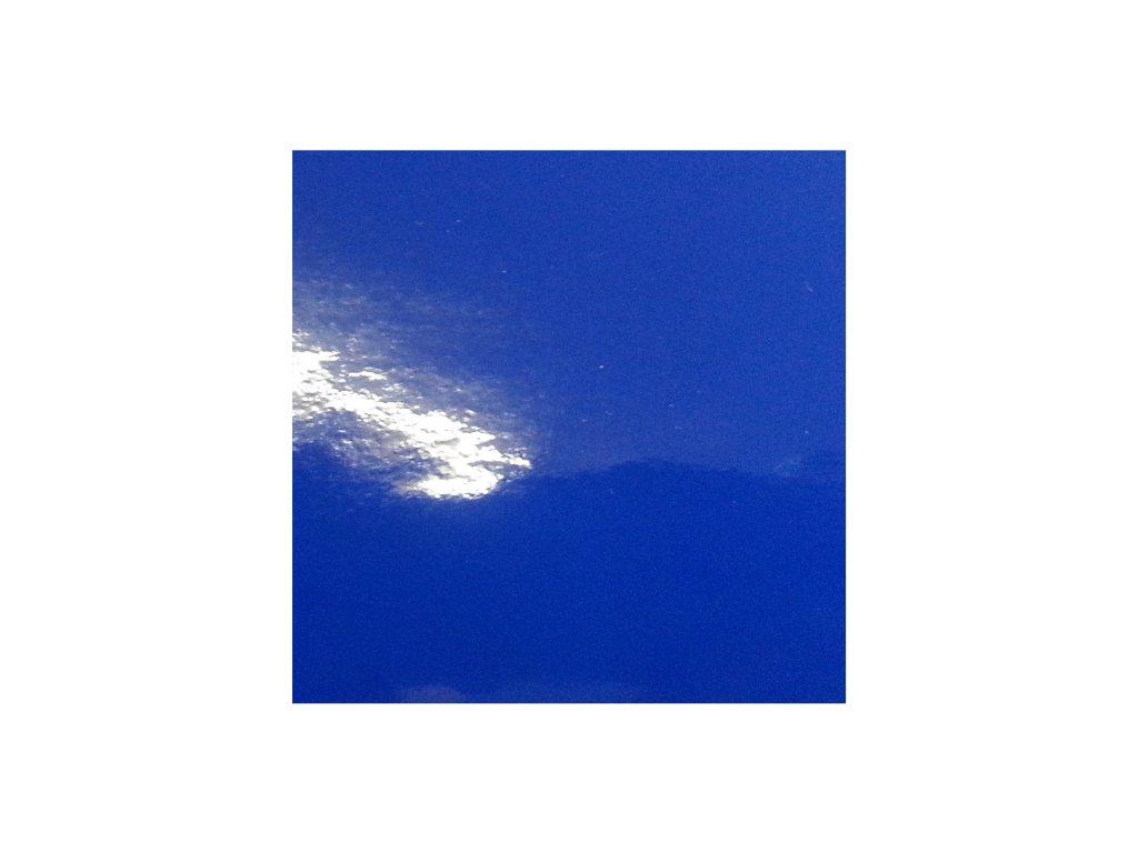 KPMF Autofólie Ultra marina modrá lesklá s kanálky
