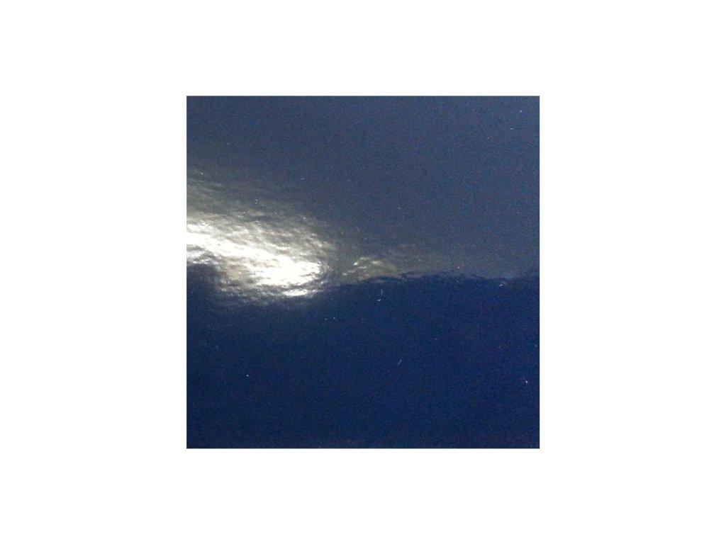 KPMF Autofólie Tmavě modrá lesklá s kanálky