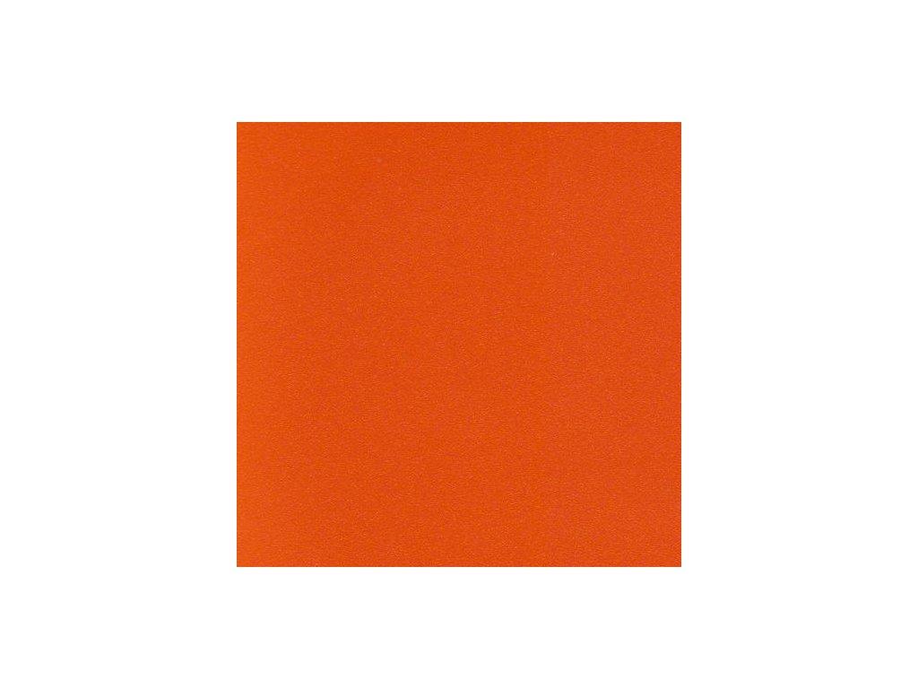 KPMF Autofólie Oranžová matná s kanálky