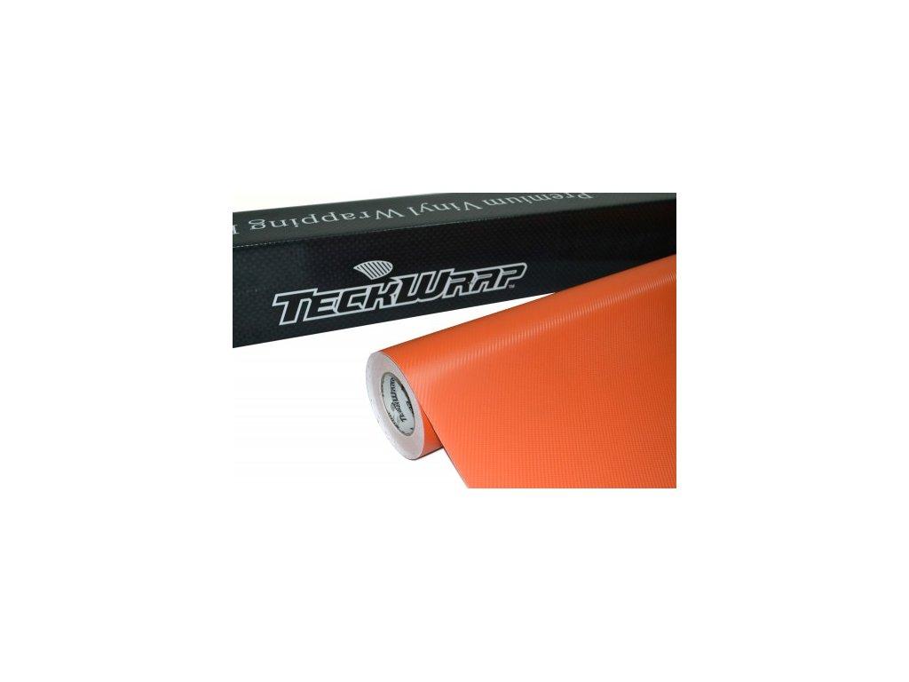 3d karbon carbon orange2 500x500
