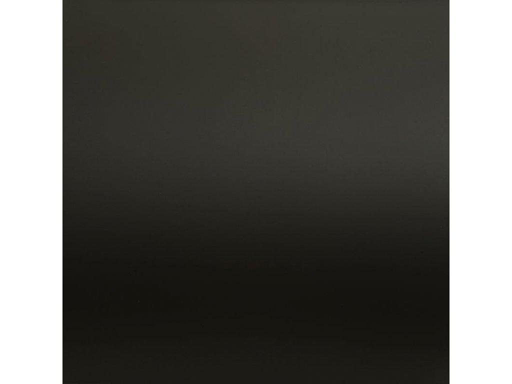 Grafiwrap fólie Černá matná bez kanálků 152 x 200 cm