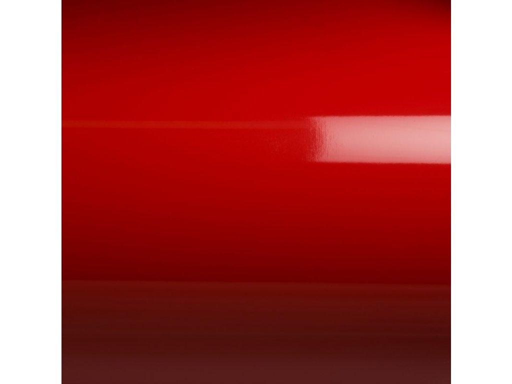 Grafiwrap Výprodej Červená lesklá bez kanálků 100 x 150 cm