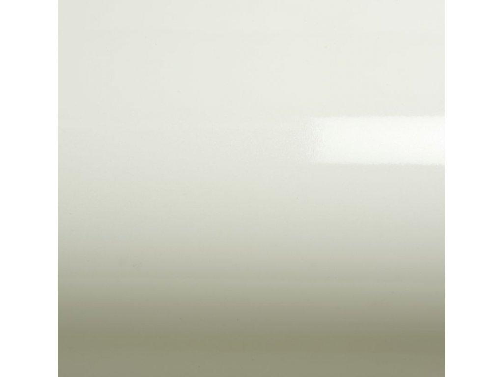 Grafiwrap Výprodej Bílá perleť kanálky 50 x 50 cm