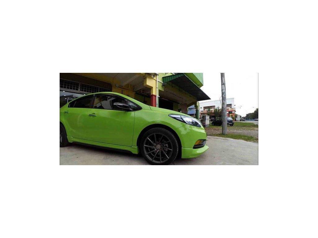 Oracal 970 RA autofólie lesklá trávově zelená