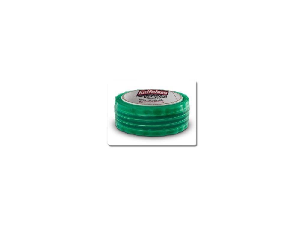 Knifeless Odřezávací páska - Bridge line 13mm x 1m - montážní pomůcka pro instalaci autofolie