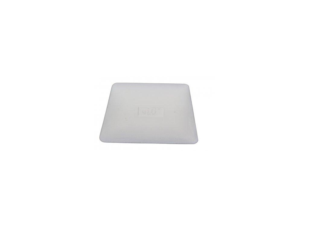 white scraper 500x500