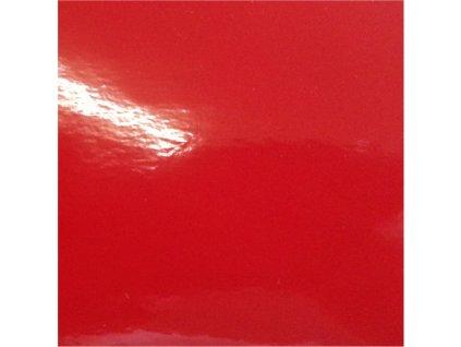KPMF Autofólie Tmavě červená lesklá bez kanálků