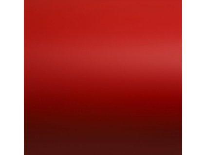 Grafiwrap fólie Červená matná bez kanálků