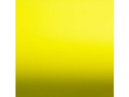 Grafiwrap fólie Žlutá matná bez kanálků