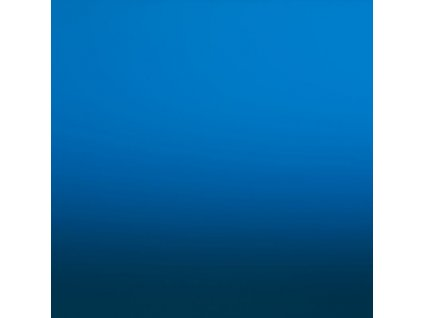 Grafiwrap fólie Modrá matná bez kanálků