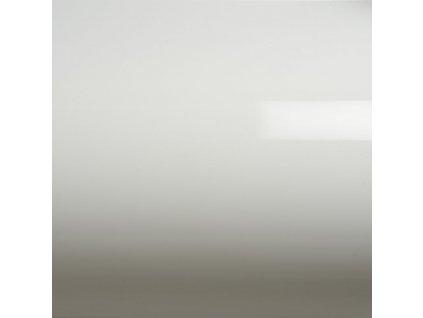 Grafiwrap Výprodej Lesklá bílá polymerická bez kanálků