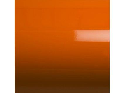 Grafiwrap autofólie Oranžová lesklá bez kanálků