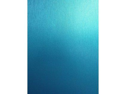 Grafiwrap autofólie Světle modrý broušený hliník kanálky