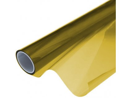 VViViD vinyl Autofólie na světla Žlutá VViViD Air tint
