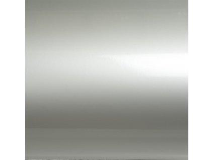 Grafiwrap autofólie Stříbrná lesklá kanálky