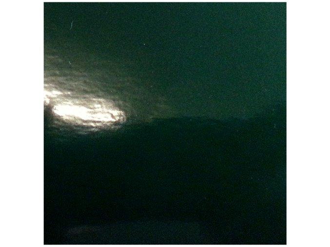 Tmavě zelená lesklá KPMF, bez kanálků
