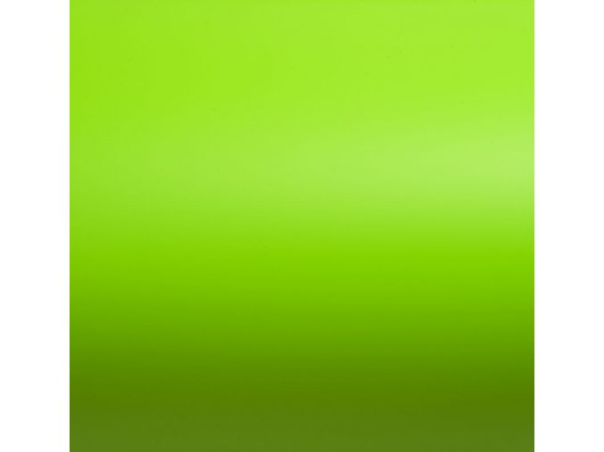 Zelená matná Grafiwrap, kanálky