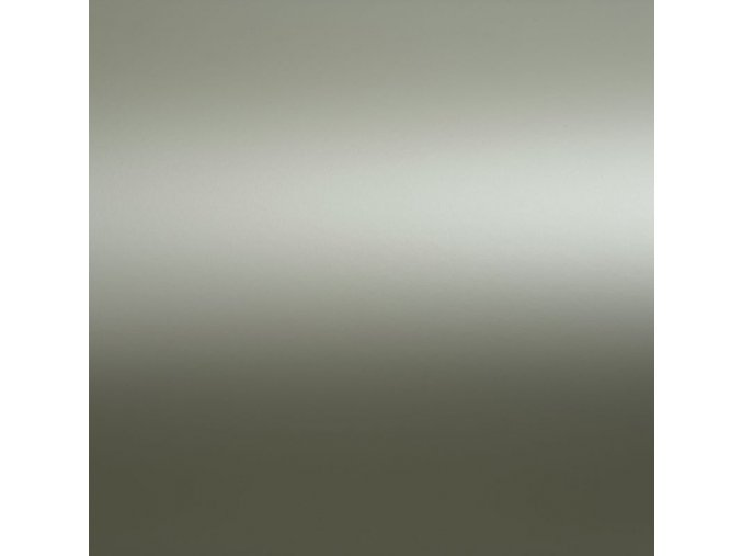 Stříbrná matná Grafiwrap, kanálky