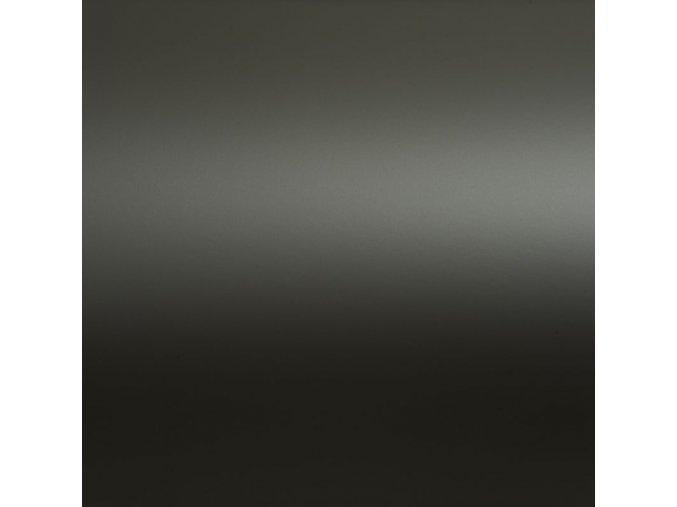 Antracitová matná Grafiwrap, kanálky