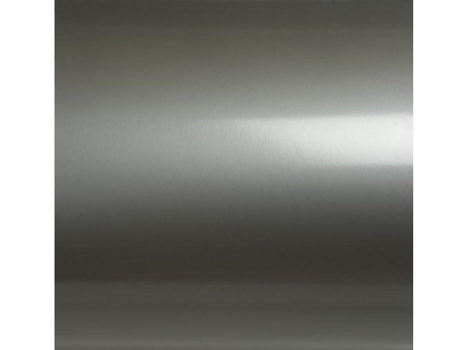 Antracitová lesklá Grafiwrap, bez kanálků