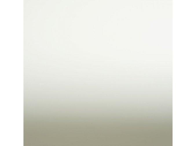 Bílá matná Grafiwrap, bez kanálků