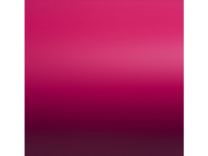 Tmavě růžová matná Grafiwrap, bez kanálků