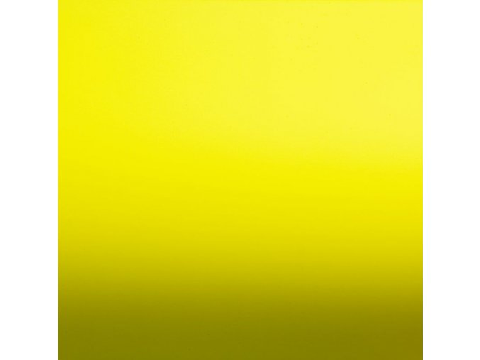 Žlutá matná Grafiwrap, bez kanálků