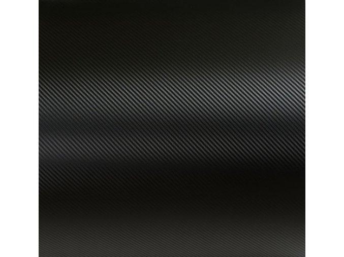 Černá karbonová Grafiwrap, bez kanálků