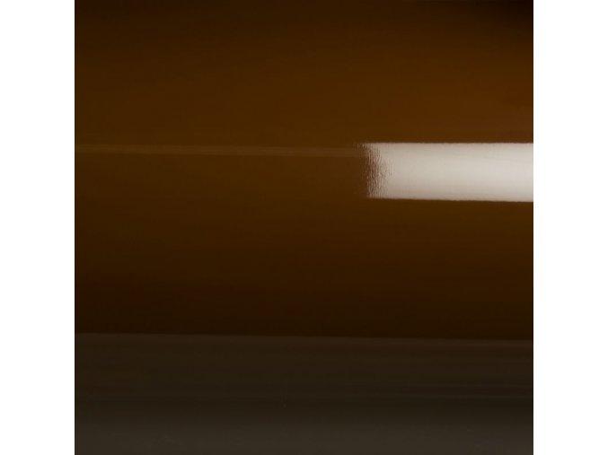 Čokoládová lesklá Grafiwrap, bez kanálků