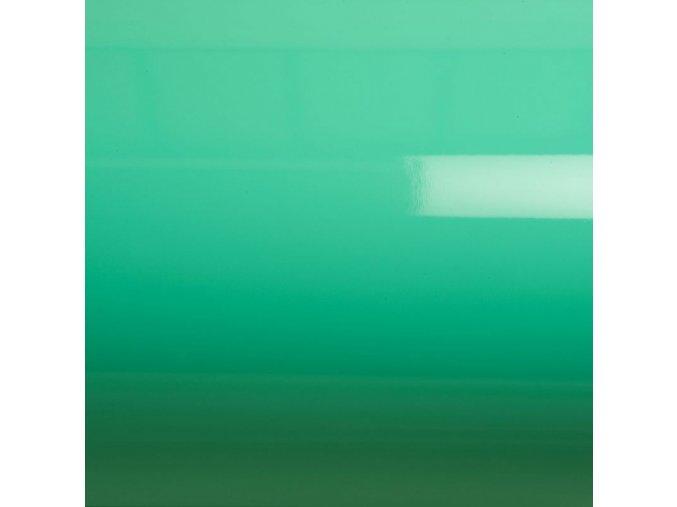 Modrá (tiffany) lesklá Grafiwrap, bez kanálků