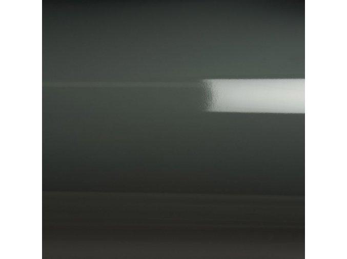 Šedá lesklá fólie Grafiwrap, polymerická bez kanálků