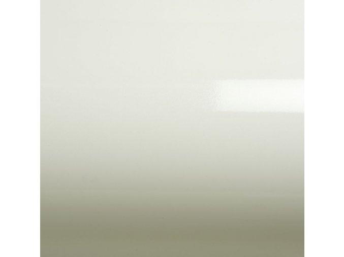 Bílá perleť Grafiwrap, kanálky