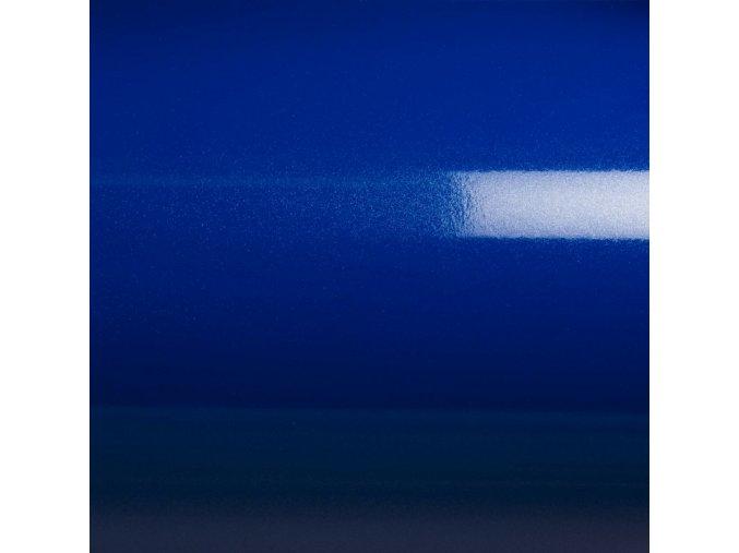 Modrá perleť Grafiwrap, bez kanálků