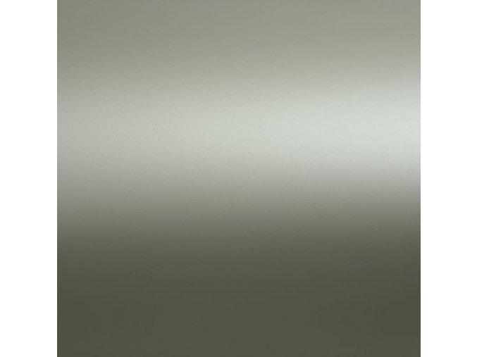 Stříbrná matná Grafiwrap, bez kanálků