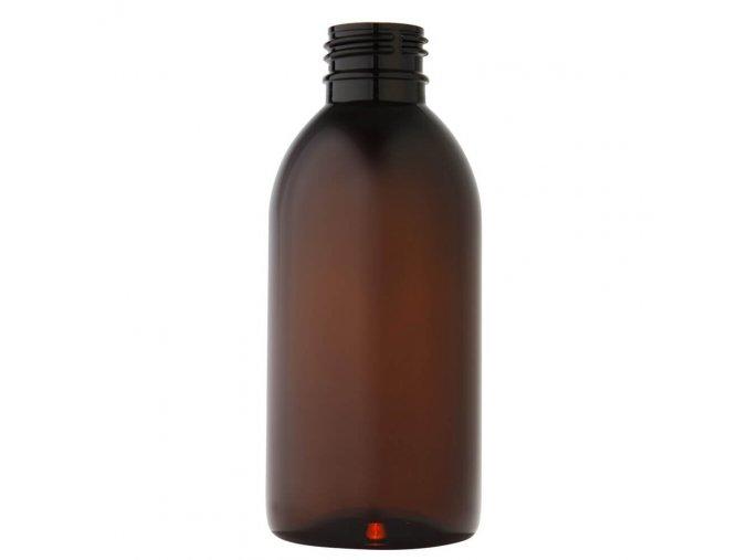203 lahvicky plastove lekovky