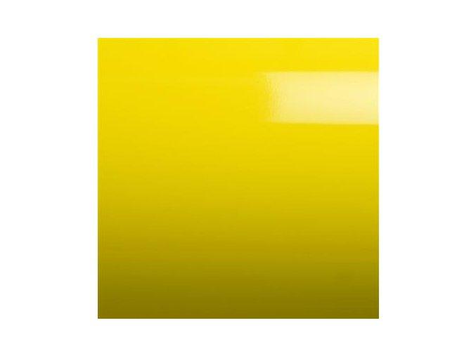 Žlutá taxi s kanálky