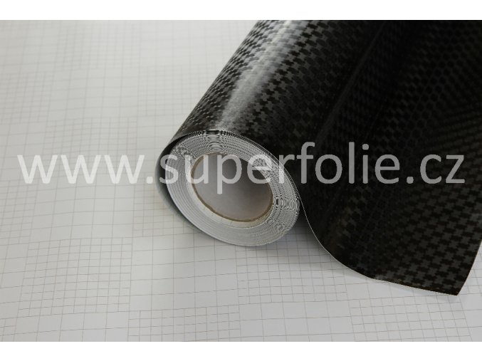 Badge texture černý, kanálky