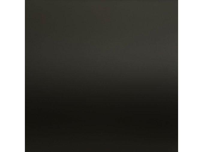 Černá matná Grafiwrap, bez kanálků 152 x 200 cm