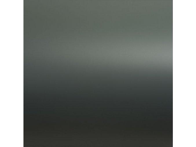 Šedá matná Grafiwrap, bez kanálků 162 x 170 cm