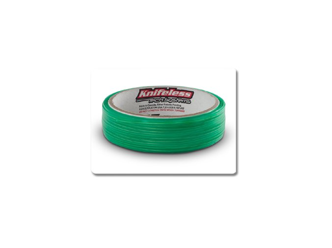 Odřezávací páska - Finish line 3mm x 1m