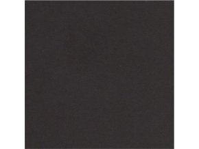 Černá matná KPMF, bez kanálků