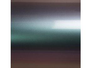 Elektrická violet chameleon Grafiwrap, kanálky