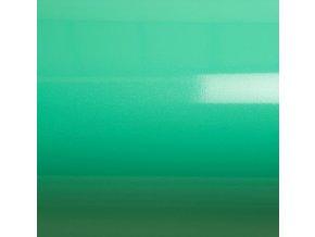 Modrá tiffany perleť Grafiwrap, bez kanálků