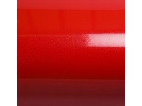 Červená perleť Grafiwrap, bez kanálků