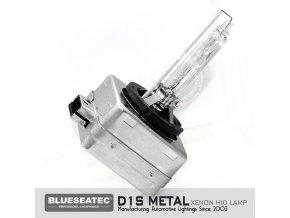 Xenonová výbojka Blueseatec D1s - 5000K