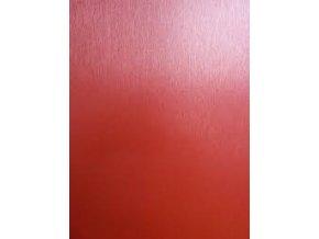 Brusinkový broušený hliník Grafiwrap, kanálky